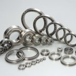 How do you select thin section bearings?