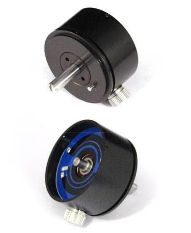 Betatronix-potentiometer