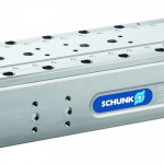 ELP electric linear module from SCHUNK for user-friendly operation