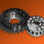 Nexen introduces pre-configured geared bearing solution