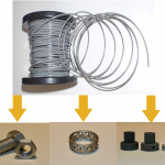 Get 100% metal parts from filament metal 3D printing