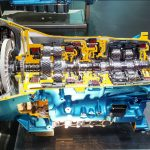 Gallery: New automotive component tech at the 2017 Detroit Auto Show