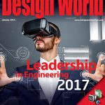 January 2017  Digital Issue: Leadership in Engineering 2017 + More