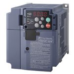 Fuji Electric Expands Drives Portfolio with Full-Featured Inverter