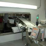 Conveyor system helps cheese packer improve ergonomics