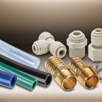 AutomationDirect adds water fittings and tubing