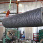 Vesconite Bearings renews RINA certification