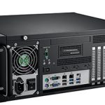 Advantech Launches Short-depth Front I/O Chassis