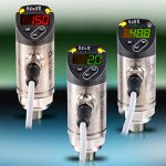 AutomationDirect Adds New Line of Digital Pressure Sensors