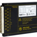Bel Power Solutions Launches Compact, Ruggedized MelcherTM HP Series