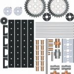 Parts packs expand reach of TETRIX MAX robotics kits