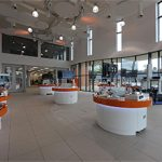Renishaw Inc.'s new facility: more than a typical headquarters