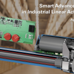 Webinar: Smart Advancements in Industrial Linear Actuation