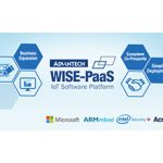 Advantech WISE-PaaS Marketplace Cooperates with ARM, Microsoft, Intel Security, and Acronis to Enable IoT Edge Intelligence