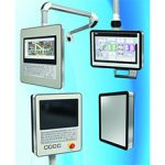 ROLEC's New multiPANEL Designer Command/Display Enclosures
