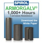 ArmorGalv®, a 1,000+ Hour Corrosion Resistant Coating, for Tubular Products