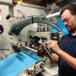 Integrated control system shortens custom development process