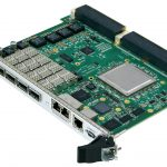 High speed connectivity for high performance computing systems