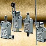 More Compact Limit Switch Connection Options