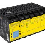 Profinet Communication for SC26-2 Safety Controllers