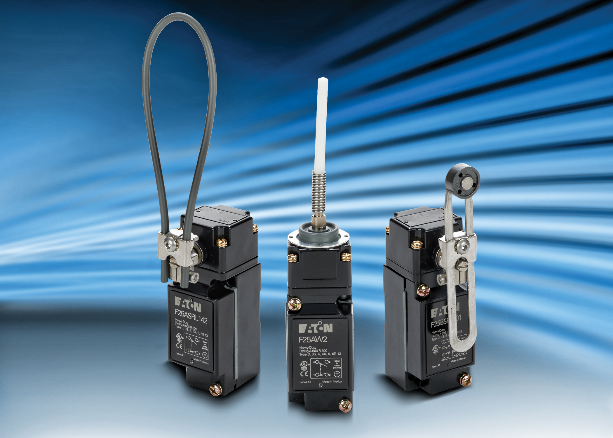 Automationdirect Adds Nema Rated Limit Switches From Eaton