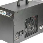 Compact Recirculating Chillers Deliver Precise Temperature Control in Laser Systems