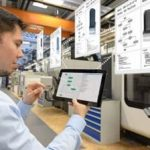 Flexible manufacturing on the road to production runs of one