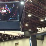 Sightings of cool technology at SAE's WCX2017 World Congress