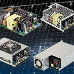 MEAN WELL RPS-400 Series of Power Supplies for Medical Applications Now Shipping from Sager Electronics