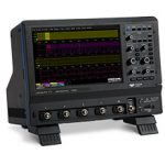 Teledyne LeCroy's WaveSurfer 510 Oscilloscope Delivers Value-Packed Debug Punch