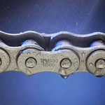 Tsubaki's New and Improved Corrosion Resistant Neptune® Chain