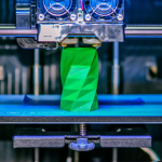 Webinar: What's new in 3D printing, additive manufacturing materials