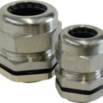 BuyStrainRelief.com offers stainless-steel connectors for watertight protection