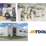JK Tool's new custom designed facility