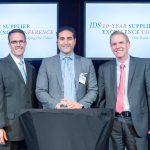 Acopian Power Supplies Named a 2017 Raytheon Supplier Excellence Program Award Winner