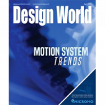 Motion System Trends Issue: 2017 Trends in Motion + More