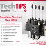 Proportional directional spool valves Tech Tips