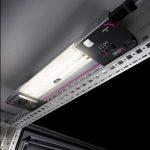 LEDs light up industrial enclosures