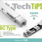 The NB Linear Actuator – BG Type