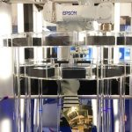 Epson Robots to demonstrate efficient robotics for automation at ATX East