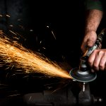 Bearing design considerations for hand tools