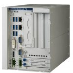 Advantech Launches High-Performance Scalable Fanless Control Cabinet PCs