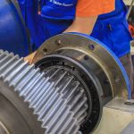 SKF remanufacturing services