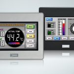 IDEC adopts leading-edge consumer technology for industrial use in HMIs