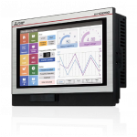 Mitsubishi Electric Automation's GT2107 Wide HMI Improves System Visibility and Performance