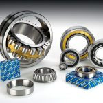 NKE weighs in on IoT and the future of bearings