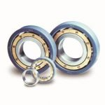 Rolling bearings keep motors and generators running