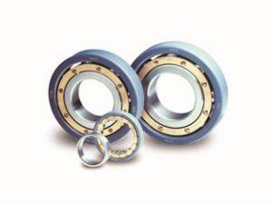 NKE-electrically-isolating-bearings