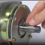 New Spring Applied Brake Video Created by Ogura