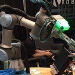Integrating robotics faster at ATX East